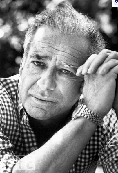 John Frankenheimer (February 19, 1930 – July 6, 2002) was an American film and television director known for social dramas and action/suspense films. Among his credits were Birdman of Alcatraz (1962), The Manchurian Candidate (1962), Seven Days in May (1964), The Train (1964), Grand Prix (1966), Black Sunday (1977) and Ronin (1998).