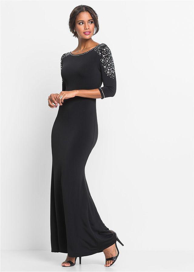 f182dc591940 Šaty Elegantné večerné šaty s ktorými • 47.99 € • bonprix ...