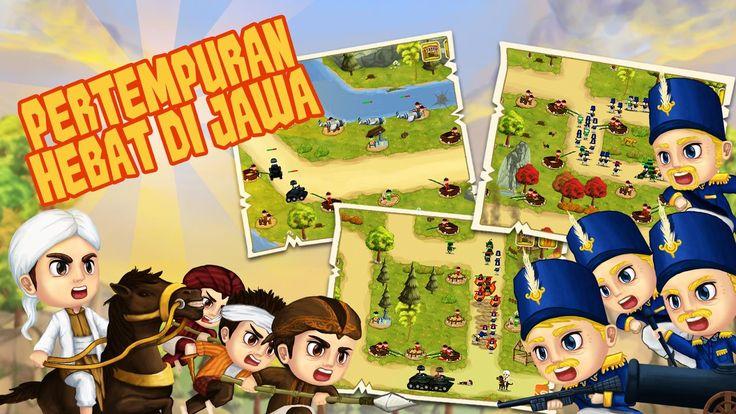 Pangeran Diponegoro Bangkit Lagi untuk Melawan Kompeni