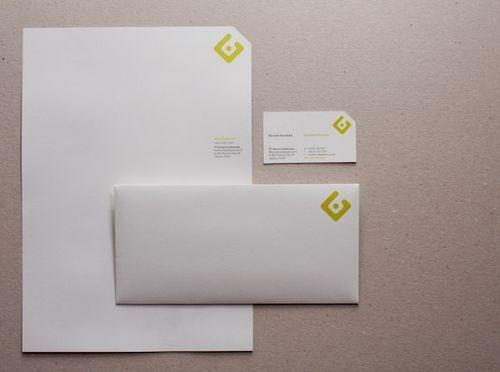 Letterhead Designs - 65 Smashing Letterhead Designs