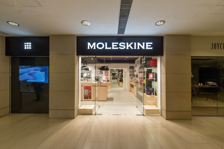 Moleskine Store I Hong Kong Landmark 15 Queen's Road Central, Central, Hong Kong  Mon/Sat: 10.30 am - 8.00 pm Sun: 11 am - 7.30 pm