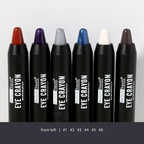 Jumbo EyeShadow Base Crayon