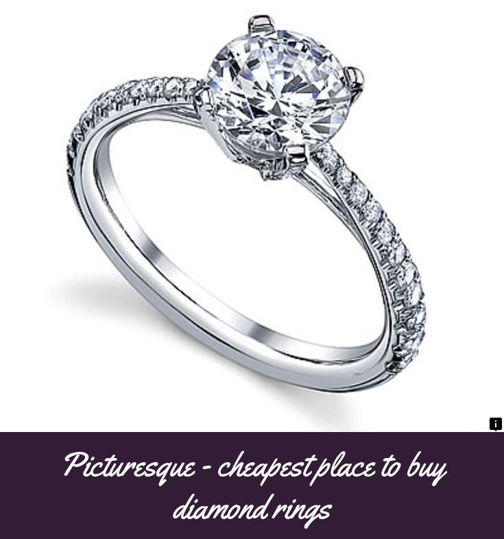 Want To Know More About Cheapest Place To Buy Diamond Rings Just Click On The Link To Le Engagement Rings Diamond Engagement Rings Buying An Engagement Ring