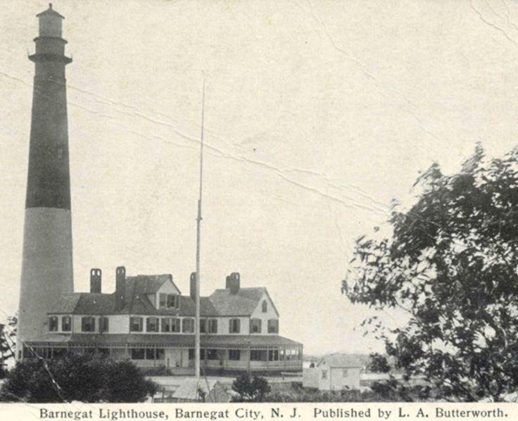 16 best Barnegat Lighthouse, Barnegat Light, New Jersey images on ...