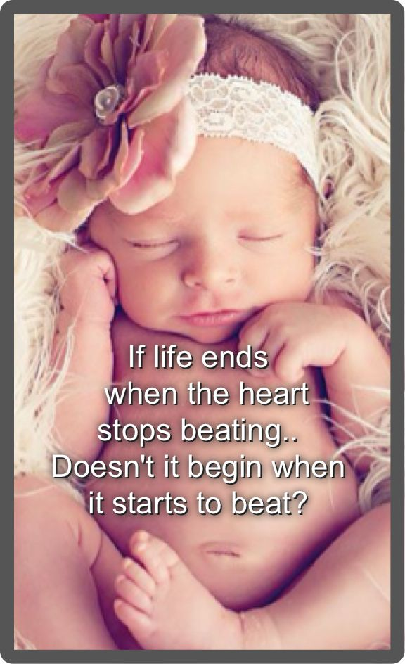 A truth that society tries to sidestep... How heartbreaking to destroy a life when it's not convenient to allow the precious child of God the right to live...