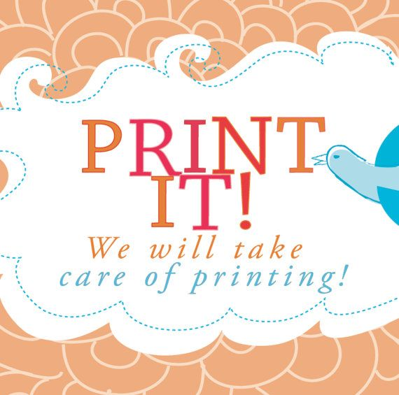 """8.5""""x11"""" Flyer or Poster PRINTING: Matte, Luster or Gloss Stock"""