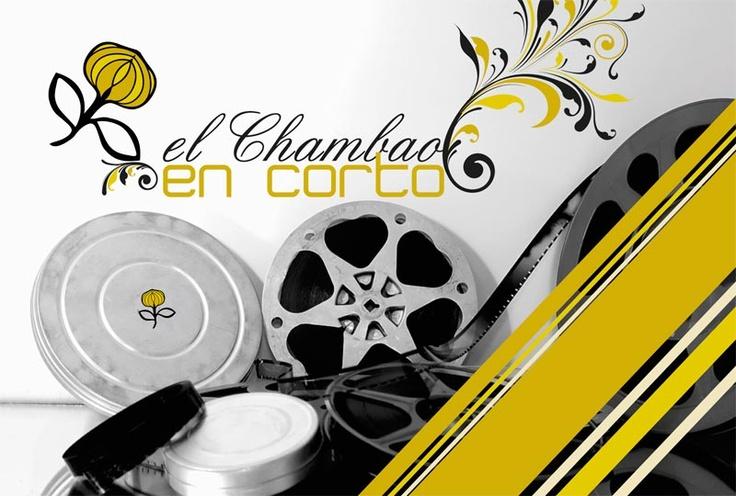 Flyer El Chambao Tira