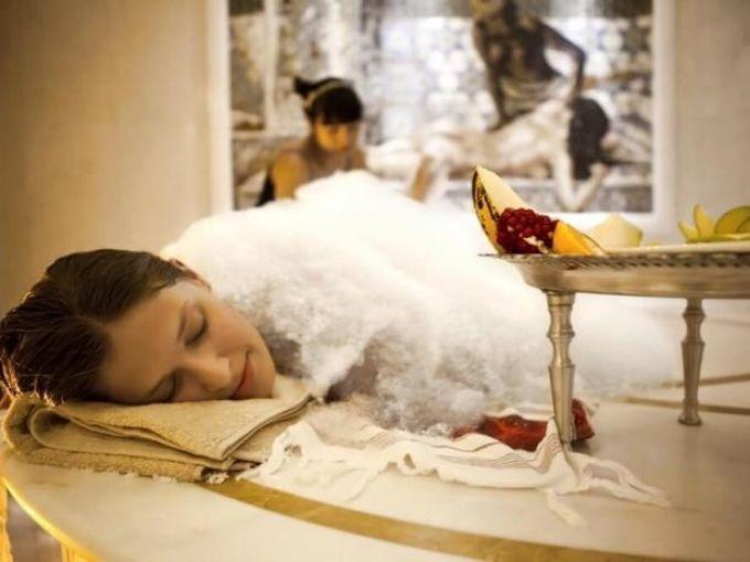 تعرفي على خطوات عمل الحمام التركي In 2020 Hotel Suite Luxury Luxury Suite Suites
