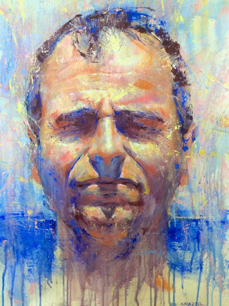 621 best images about contemporary portraits on pinterest
