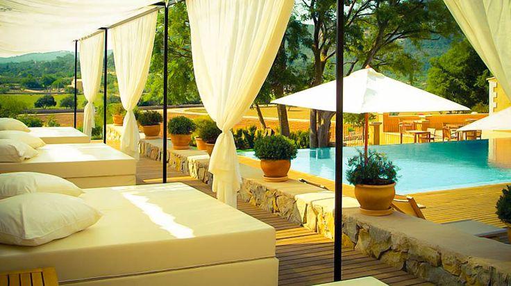 Son Brull Hotel And Spa - Son Brull Hotel and Spa. Réservez en direct sans commission pour Son Brull Hotel And Spa . Prix moyen en €: 430-430 info@sonbrull.com Palma Pollenca 220,  Majorque http://www.sonbrull.com/