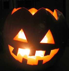 Skapligt Enkelt: Halloweenpyssel!