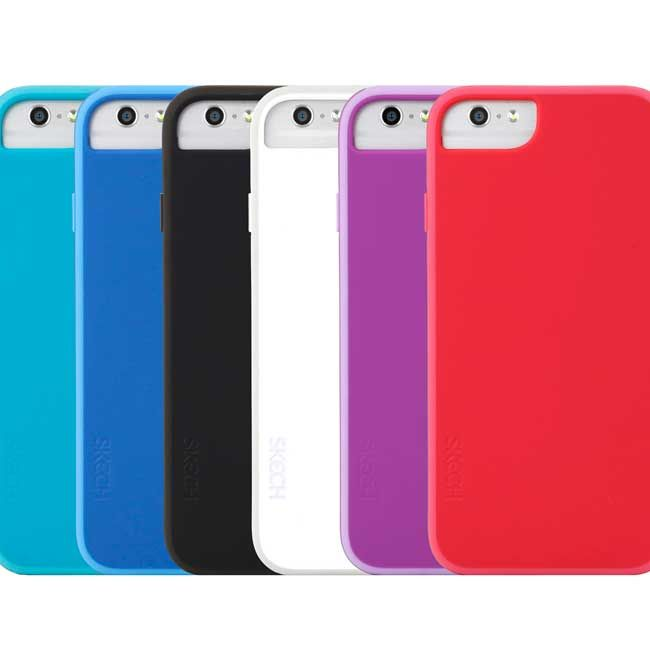 "Skech ICE Case for iPhone 6 (4.7"")"