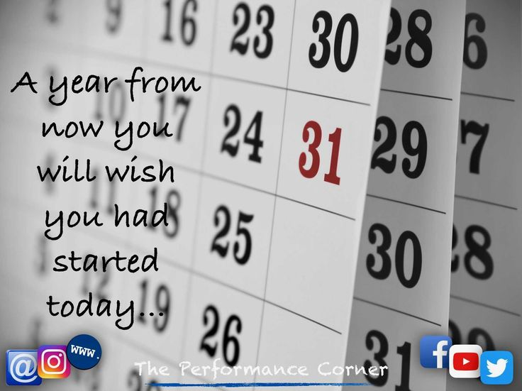 A year from now what will you regret?  #EnhancingYourMind #EnhancingPerformance #Motivation #Psychology #Mindfulness #Mindset #Confidence