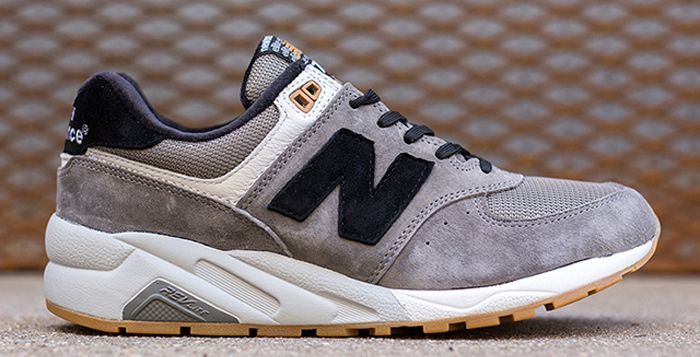 New Balance 572 blancas