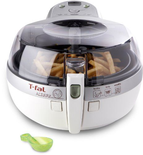 Air fryer T-fal FZ7002 ActiFry reviews – 2015
