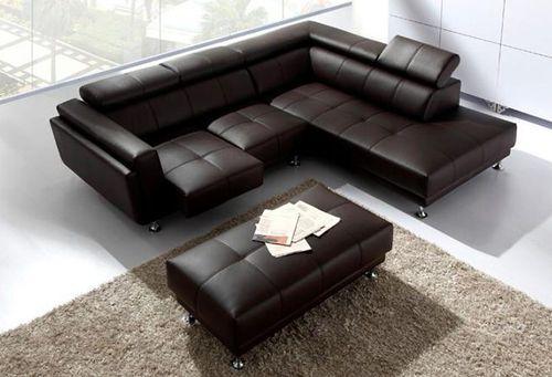 Có nên chọn loại sofa da sản xuất nội địa ?