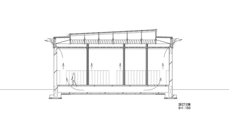 Galería - Columbario Myoenji / Furumori Koichi architectural design studio - 18