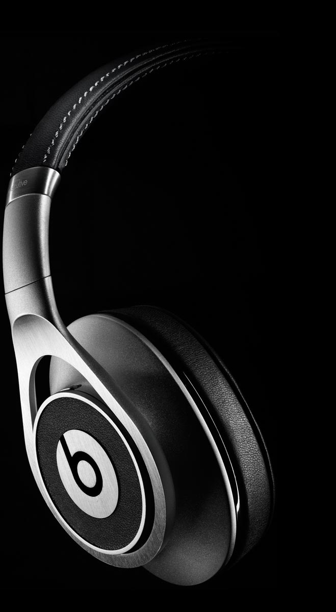 BEATS EXECUTIVE. For those who demand the best, the