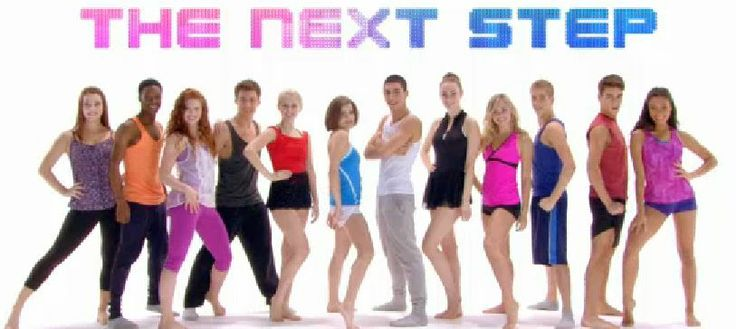 The Next Step A Troupe Season 2