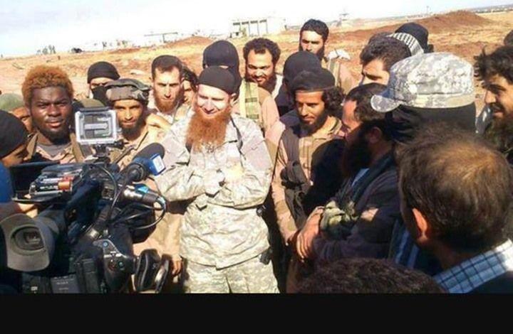 KIBLAT.NET, Washington – Amerika Serikat menarik klam terkait terbunuhnya komandan senior ISIS, Omar Al-Shishani, oleh serangan udaranya di Suriah beberapa hari lalu. Komandan ISIS berkebangsaan Georgia itu selamat dari serangan koalisi pimpinan AS. Juru bicara militer AS mengatakan, seperti dilansir BBC dan dinukil Arabi21, Jumat (11/03), mengonfirmasi bahwa Al-Shishani selamat dalam serangan menargetkan konvoi ISIS …