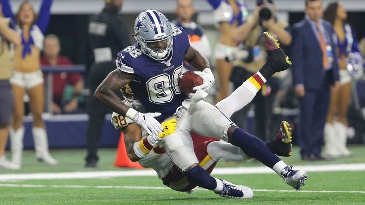 Dez Bryant saved his words for after his actions had paid off - Dallas Cowboys Blog- ESPN