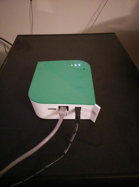 Picture of Home Energy Conservation and Automation with Z-Wave and Android