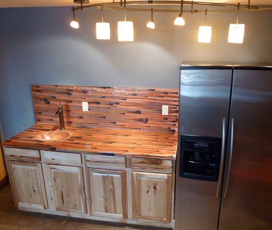 best 25 copper countertops ideas on pinterest inexpensive counter tops microwave jam image. Black Bedroom Furniture Sets. Home Design Ideas