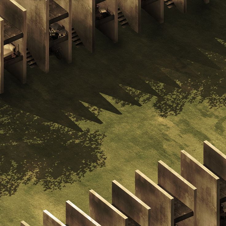 AA School of Architecture Projects Review 2011 - Diploma 14 - Kleopatra Chelmi