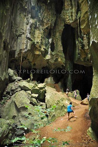 Pawikan Cave - Explore Iloilo