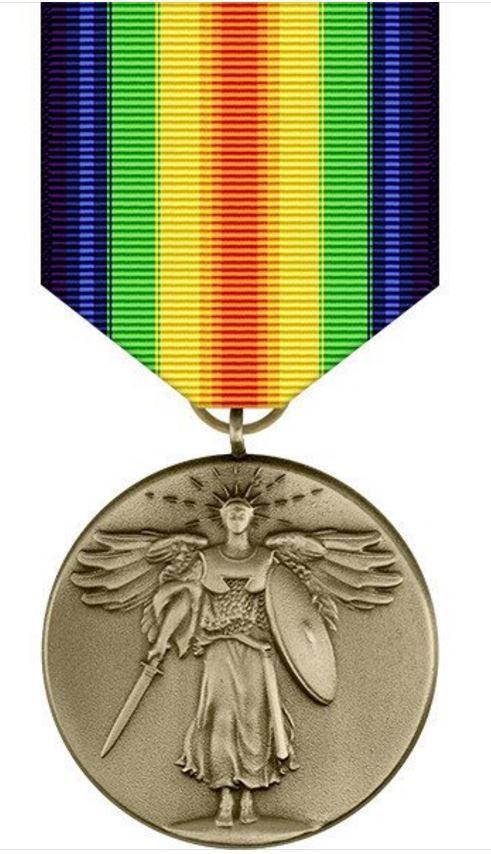 World War I Victory Medal