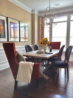 20 Mix And Match Dining Chairs Design Ideas Dining