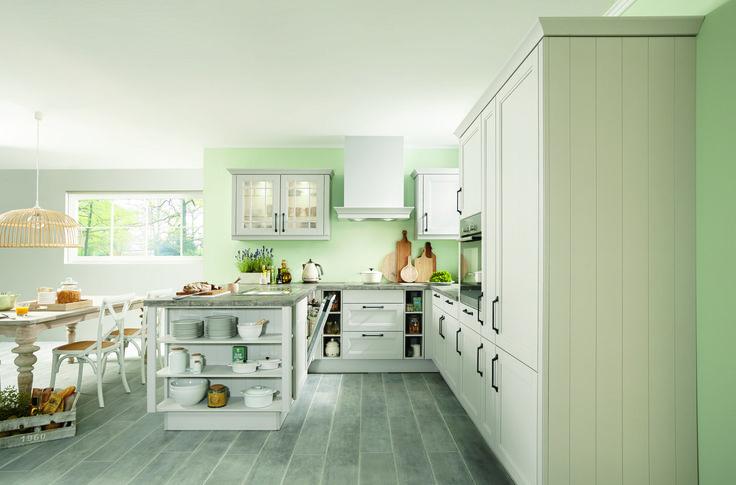 Keukenspecialistnl Vivari Keukensite Pinterest - nolte küche planen