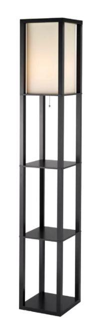 Best 25+ Floor lamp with shelves ideas on Pinterest | DIY ...