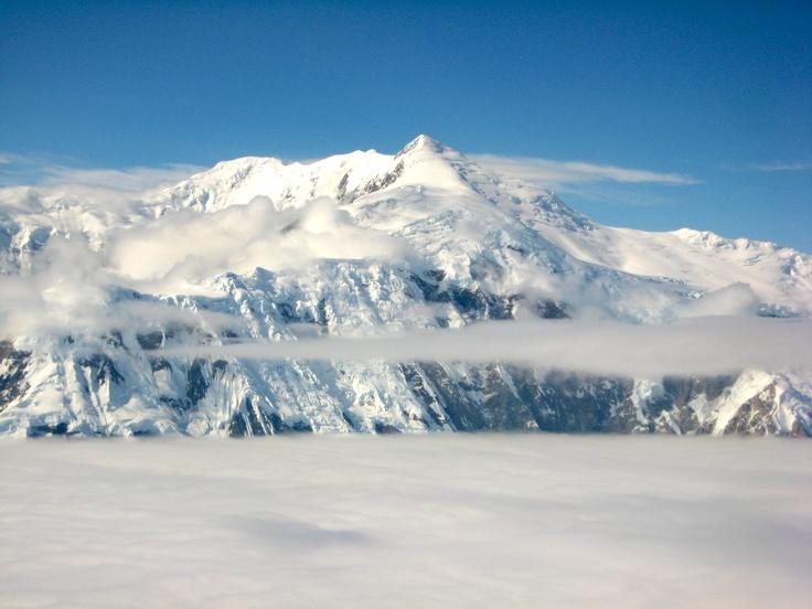 Mt. Logan 19, 551 ft.