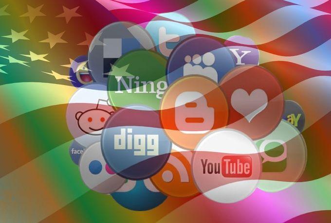 USA Social Bookmarks #SEO #SocialBookmarks