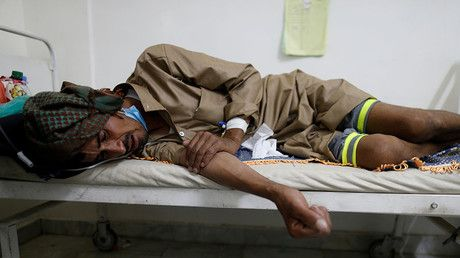 """An airstrike in Yemen has likely killed at least 20 civilians, including women and children, the United Nations has said. It added that it is """"deeply shocked and saddened"""" by the attack.      The airstrike in Yemen's embattled Mawza district, in the Taizz..."""