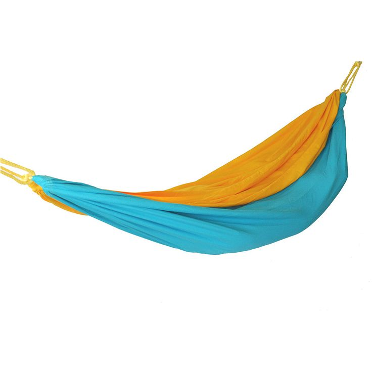 Medium image of on the bow double hammock  color cloud hammocks