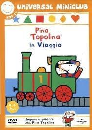 Pina Topolina in viaggio - Universal Pictures