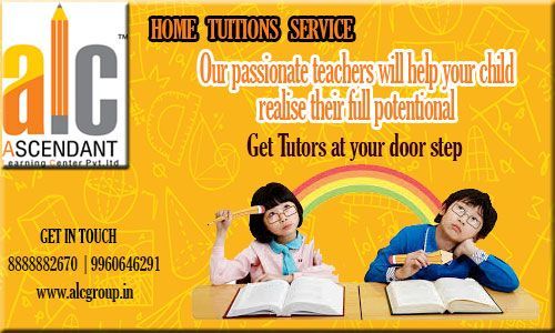 Don't you want to give the excellent education to your child similar to different facilities? #AscendantLearningCentre