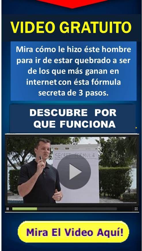Video Gratuito revela un nuevo concepto de marketing que esta arrasando con el internet. http://bimlatino.co
