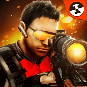 Sniper Fury APK for Android
