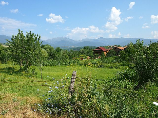 Gorno Draglishte - Bulgaria, SO PRETTY