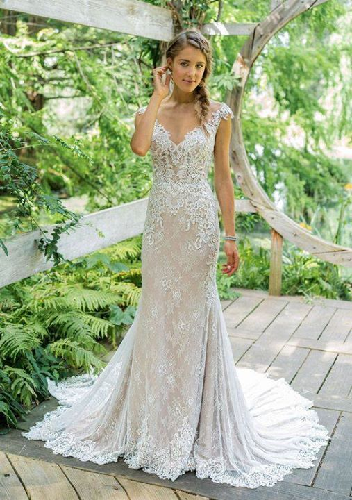 lillian west bridal gowns - the bridal suite & special occasion