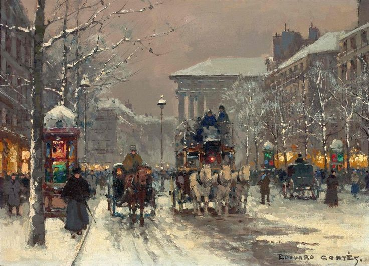 Super 74 best Edouard Cortes Art images on Pinterest | Leon, Paintings  FM07