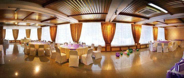 Банкетный зал Авокадо на улице Красный Путь - отзывы, фото, онлайн бронирование столиков, цены, меню, телефон и адрес - Рестораны, бары и кафе - Омск - Zoon.ru