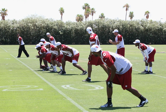 5 Questions the Arizona Cardinals Still Must Answer in Training Camp