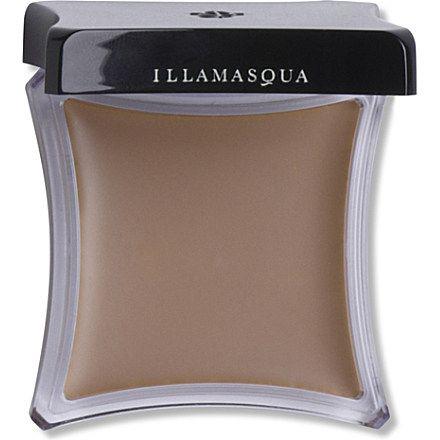 ILLAMASQUA Cream Pigment (Hollow)-very good for contouring fair skin