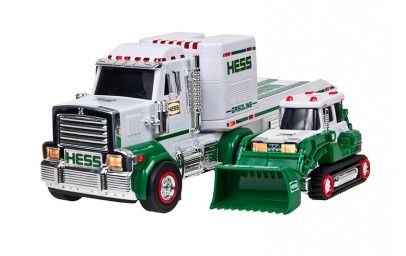 #Win a 2013 Hess Toy Truck and Tractor! (US ends 12/8)