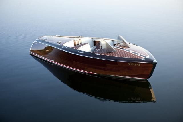 Riva rendering | The water positioned on the DWL gives a more realistic touch to the view.