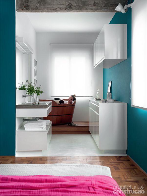 +1000 ideias sobre Banheiro Do Spa no Pinterest  Banho, Spas e Chuveiros -> Banheiro Pequeno Spa